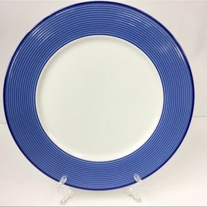 PAGNOSSIN/ Chop Plate/ Serving Round Platter